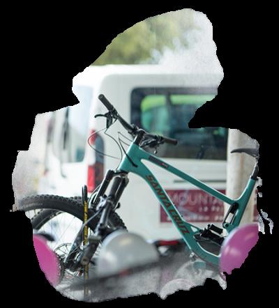 Santa Cruz Leih Mountainbikes La Palma MTB Urlaub