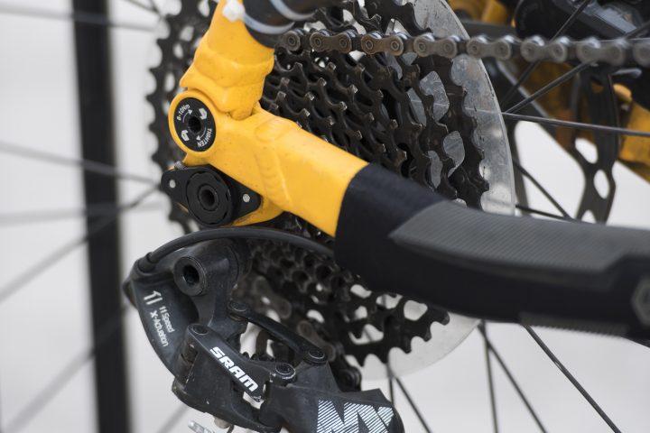 Bergamont E-Bikes
