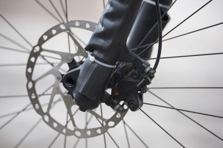 Shimano BR-M447 hydraulic disc brake