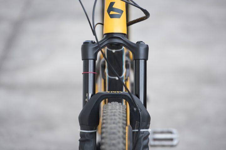 Bicicleta eléctrica E-Trailster