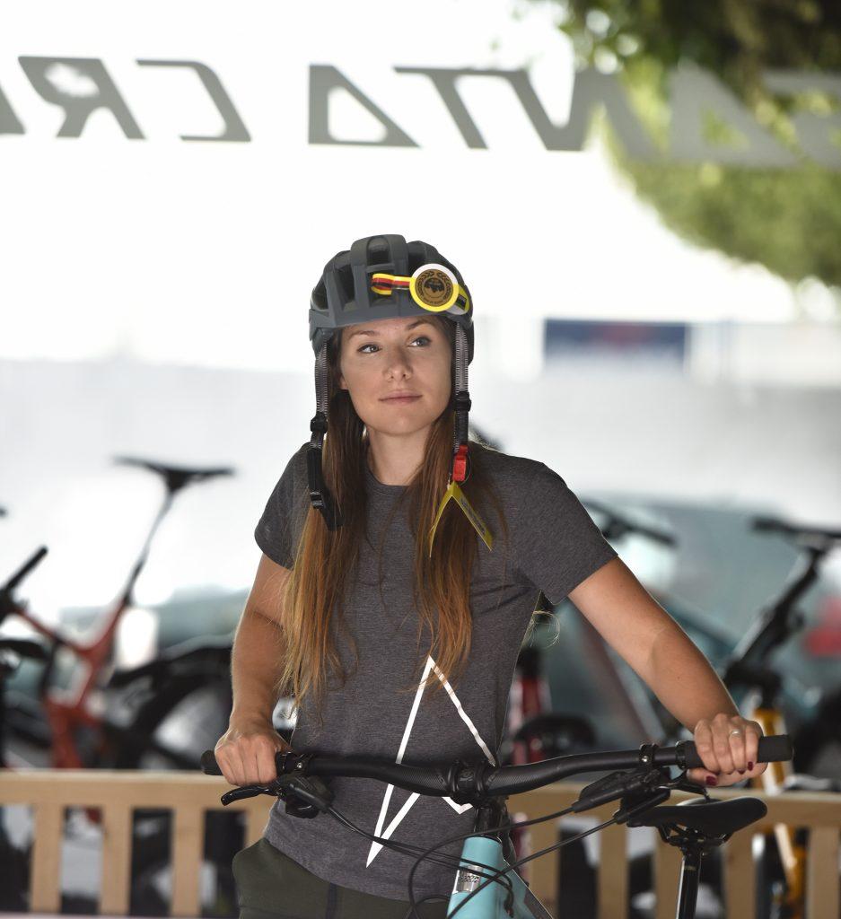Cratoni AllSet Allmountain Helm