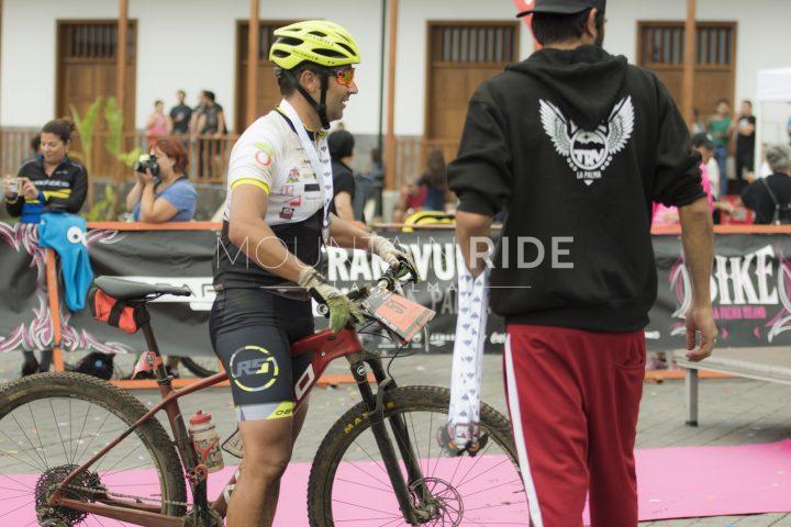 Meta Transvulcania Bike