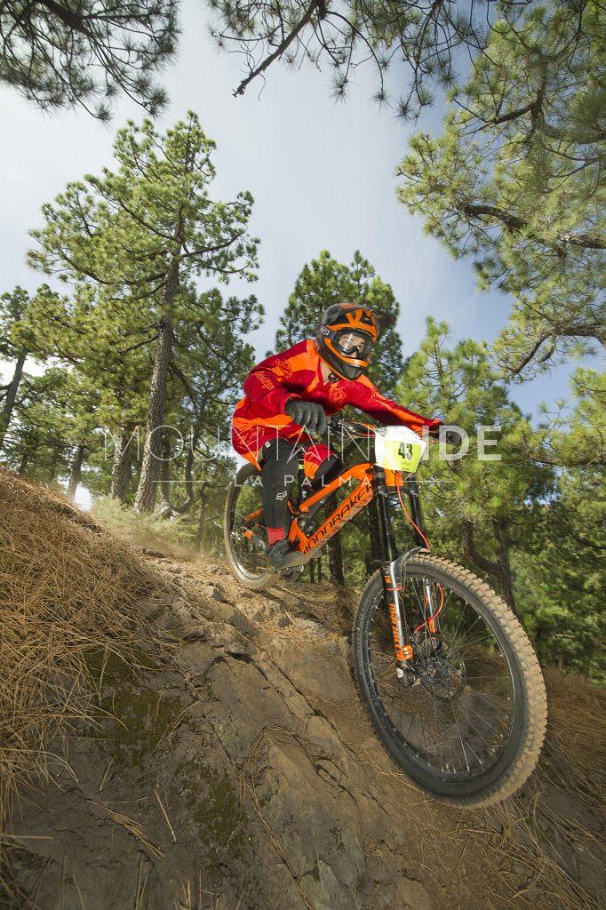 Transvulcania Bike 2019