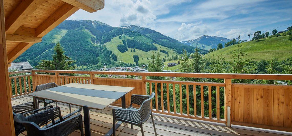 Hotel Sonnleiten Alpenparks