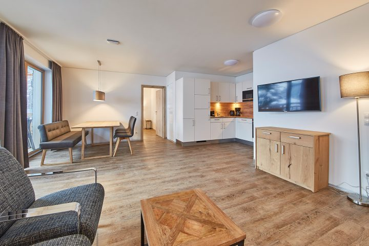 Apartment im Alpenparks Sonnleiten
