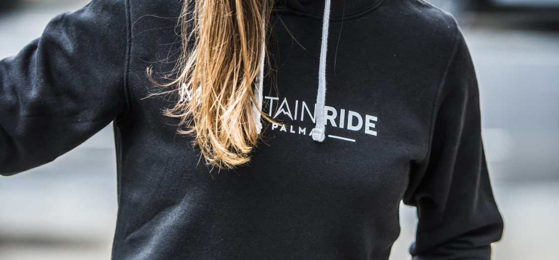 mountainride hoody