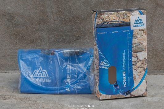 AONIJIE bolsa de agua 3 l water bag