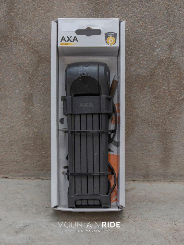 AXA FOLD85 safe index 9 candado