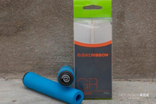 BIKERIBBON GR MTB Grips Pro azul