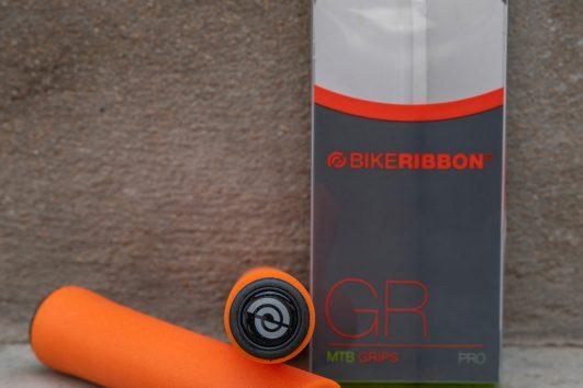 BIKERIBBON GR MTB Grips Pro naranja