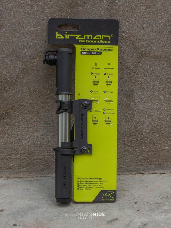 BIRZMAN scope apogee 120psi 8.3bar