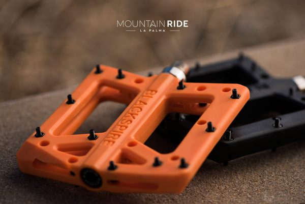 BLACKSPIRE Super Components pedales