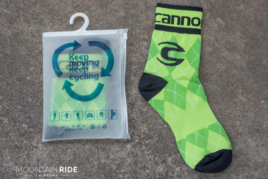 Darevie Cannondale calcetines