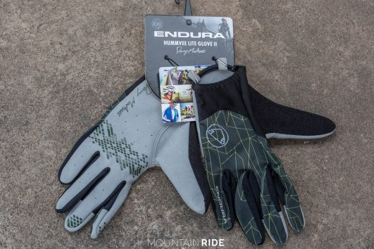ENDURA HUMMVEE LITE Guantes 2 Forest Green