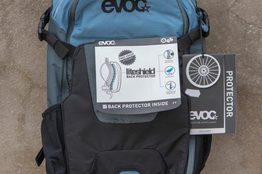 EVOC FR TRACK 10l