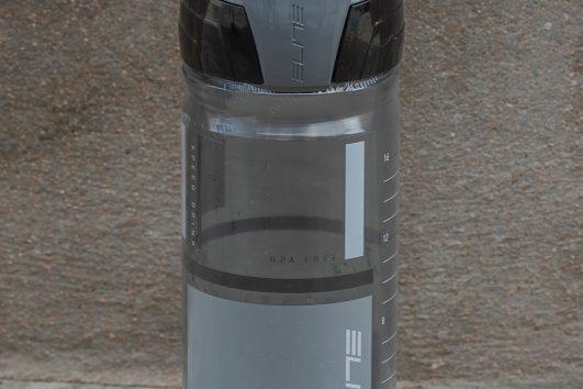 Elite Drink Bottle 500ml Clear