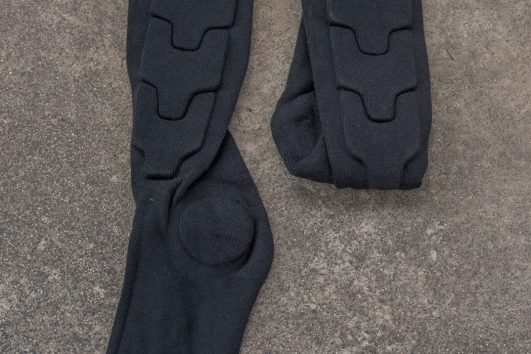 ION BD Socks 2.0 calcetines negro