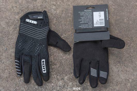 ION Ledge black 900 Guante Unisex
