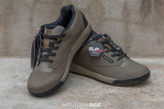 ION Raid II Flat MTB Zapatos crocodile