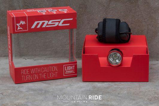 MSC Light 1000
