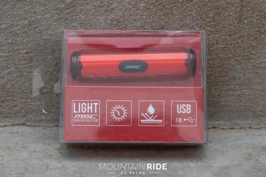 MSC Light 50
