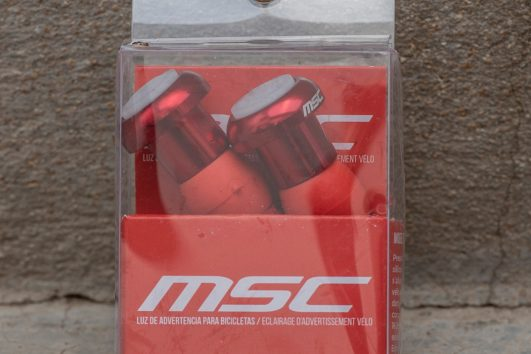 MSC Luces de advertencia-plug