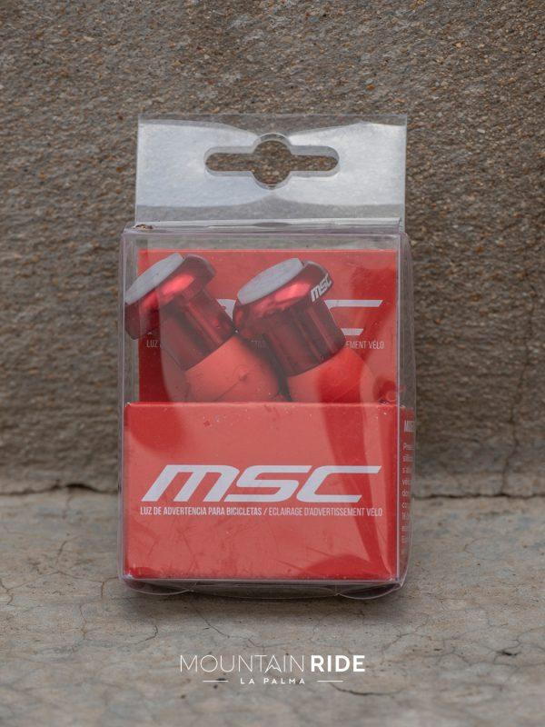 MSC Luces de advertencia-plug
