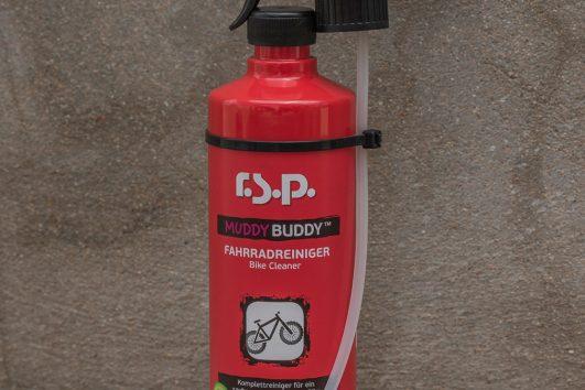 RSP muddy buddy bike cleaner