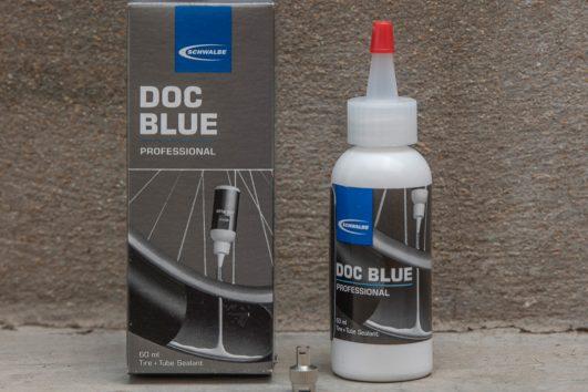 SCHWALBE DOC BLUE tire tube sealant