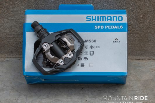 SHIMANO PD-M530 Pedales SPD