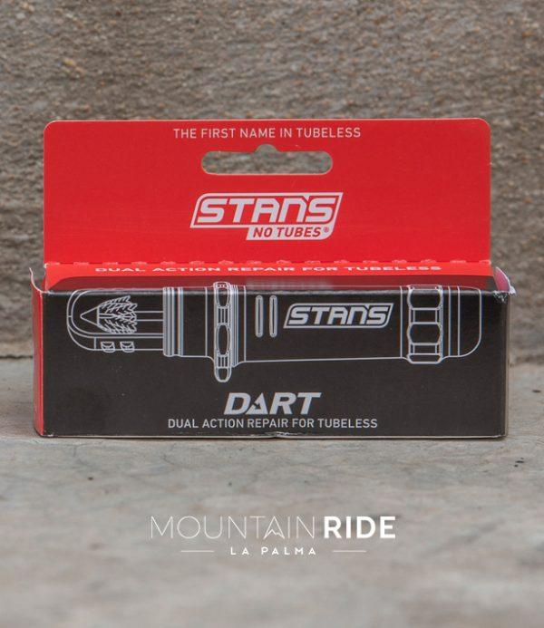 STANS NO TUBES dart dual action repair for tubeless