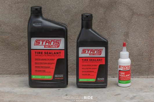 STANS NO TUBES tire sealant 946ml 473ml