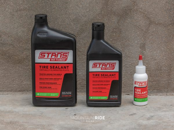 STANS NO TUBES tire sealant 946ml 473ml