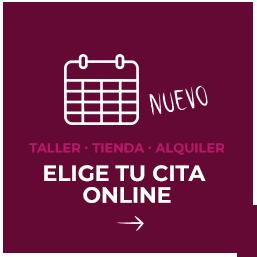 Cita Online Tienda de bicicleta La Palma Los Llanos de Aridane