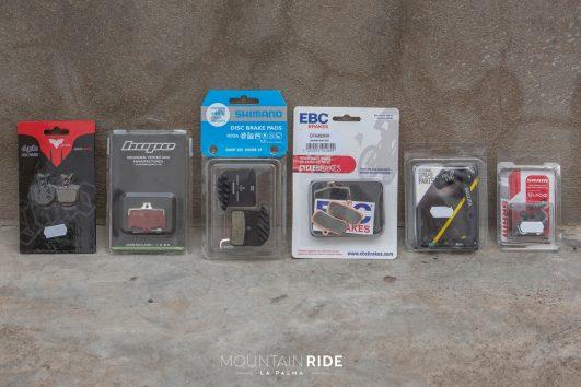Frenos y accesorios