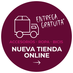 Nueva tienda online Los Llanos de Aridane La Palma