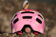 CRATONI Maxster unicorn pink glossy con luz trasera integrada