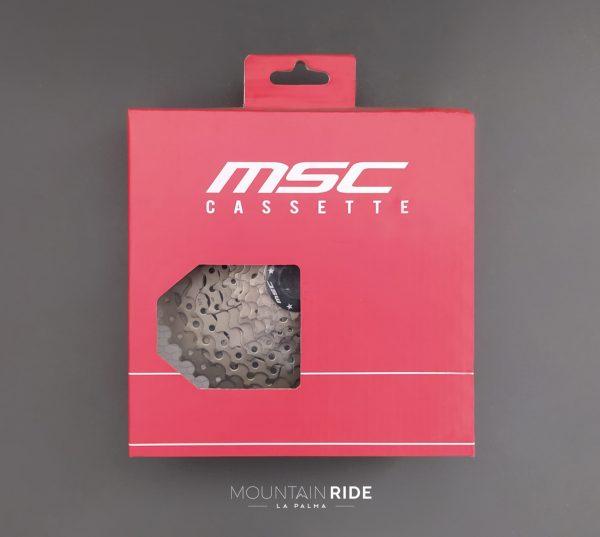 MSC Cassettde Spider 11V 11-42