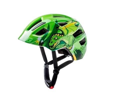 maxster green dragon
