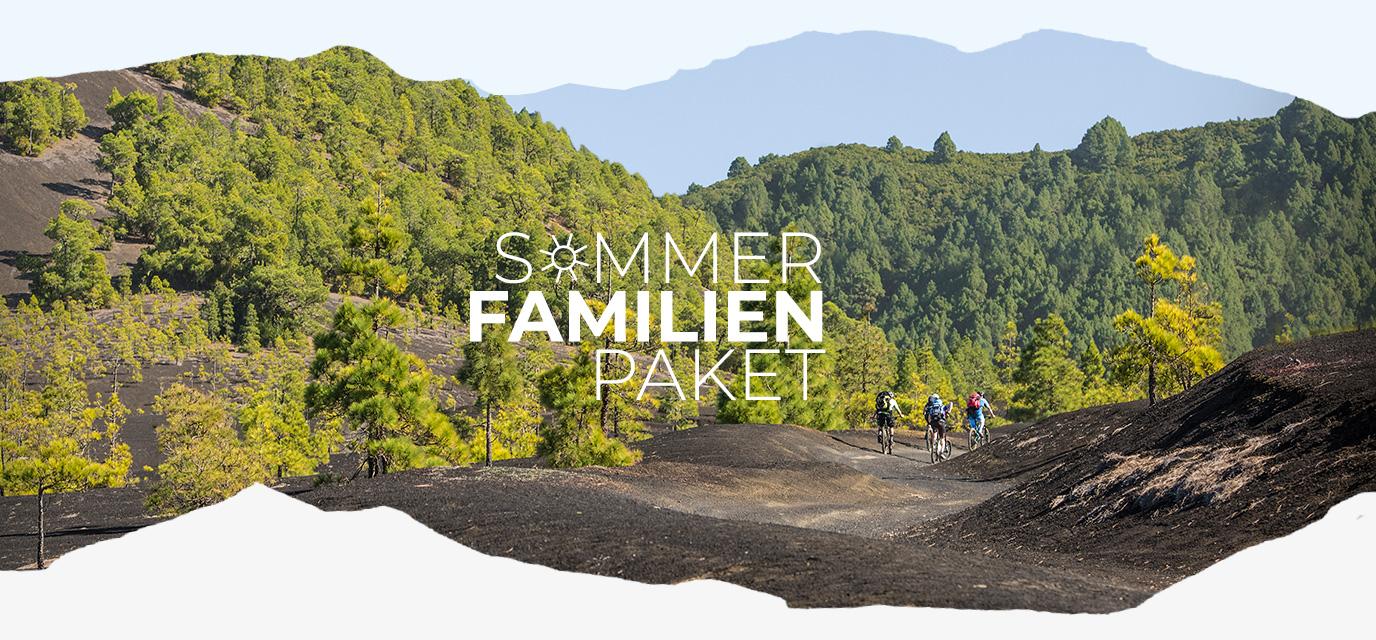 Sommer-Familien-Paket